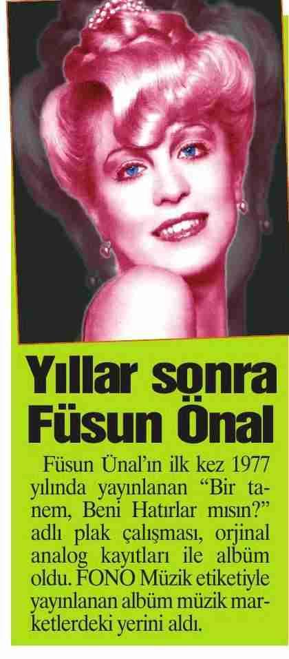 Güneş-YILLAR_SONRA_FÜSUN_ÖNAL-20.03.2013